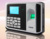 Fingerprint time attendance and access control 5000a