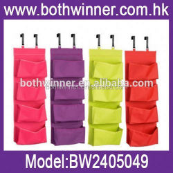 uv non woven fabric hanging bag organizer ,RU036 steel hand trolley