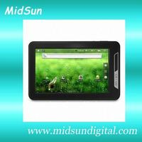 7 inch tablet pc mid with 3g and call phone