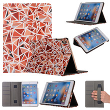 Fashionable color printed stand universal tablet case for ipad case,for ipad pro 10.5 case