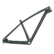 New EPS whole shaped technology taiwan carbon fiber hard tail carbon mtb frame 29er -- FM416