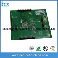 Aluminum LED PCB /SMD LED PCB assembly factory