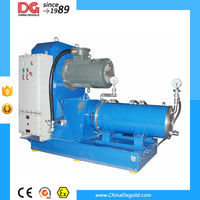 auto paint grinding grinder bead mill machine