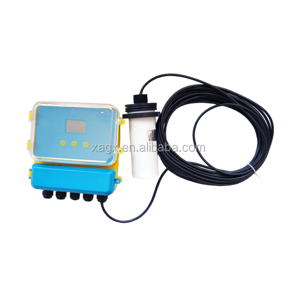 RS485&232 4~20mA relay ultrasonic sensors distance price