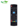 Mini Keyboard 2.4g mouse for android tv box MX3 Remote Control bluetooth 2.4ghz mx3 remote