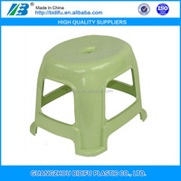 round plastic step stool plastic kid chair plastic foot stools