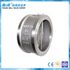 DN600 SS04 / 316 Wafer Type Dual Plate Check Valve