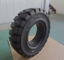 Competitive Forklift Turck 7.00-12 Puncture Proof Tires