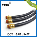 YUTE brand truck air pressure system using front brake hose assembly