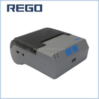REGO mini portable printer lottery machine meter reading device