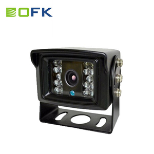 High quality lightning proof 3.0mega pixels camera car with low price
