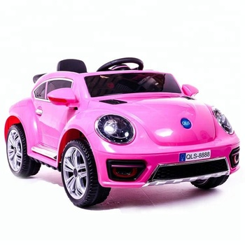 12 volt ride on plastic toys electric car kids