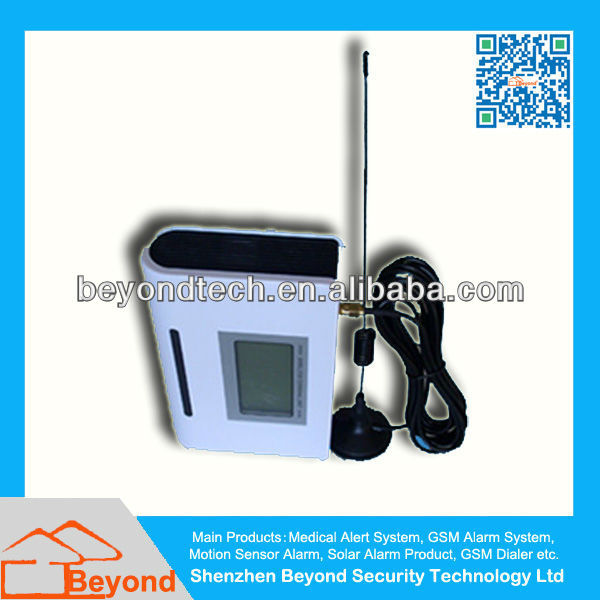 New LCD Display Convenient universal Cell Phone Auto Dialer