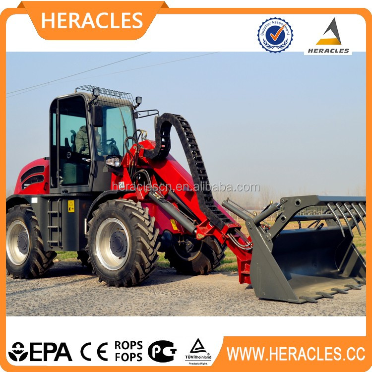 Mini tractors with front end loader for sale