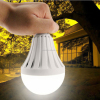 Load Shedding Buster Emergency Light 9w B22 Intelligent Rechargeable Bulb