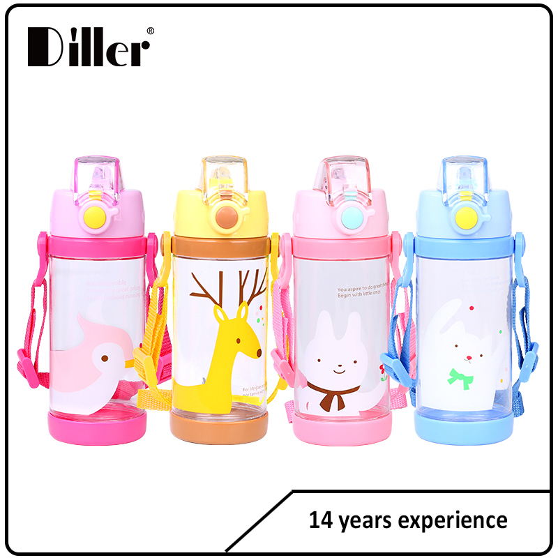 Alibaba top supplier tritan bpa free children sports water bottle carrier