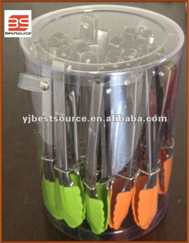 PVC tube tools set tongs set