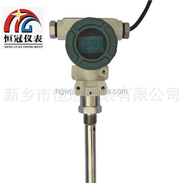 Heng Guan FY 9031 series diesel fuel oil water tank level sensor for car truck volvo tanks fuel consume detect