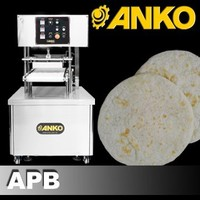 Anko Electric Automatic Frozen Tortilla Roti Dough Kneader