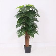 High performance super quality bright green mini artificial tree plant