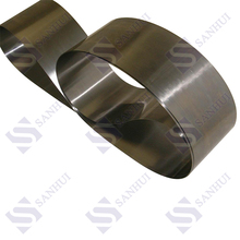 Pure Astm B265 High Quality Titanium Foil with Good Price for Sale