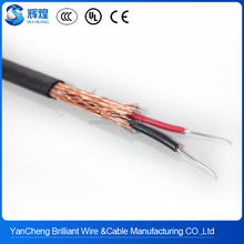 Factory directly sell thermocouple wire type k specifications manufacturer