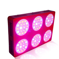 Shipping from USA/EU Local Warehouse 450watt HPS Grow LED Light Hydroponics Systems Full Spectrum Hydroponic Grow Lights