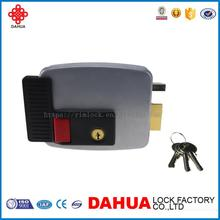 Hot selling drawback lock IS09001