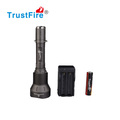 TrustFire TR-J10 2250 lm SST90 led led camping flashlight/hunting torch