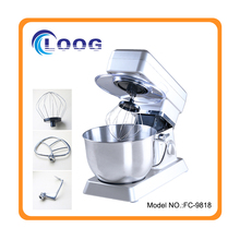 Hot Sale Quality Stand Mixer Multi-Functional Dough Mixer Portable Food Mixer