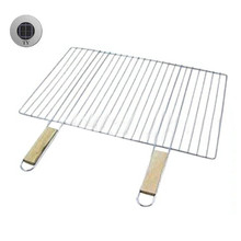 Round shape Bbq Grill Net /Metal Meshes