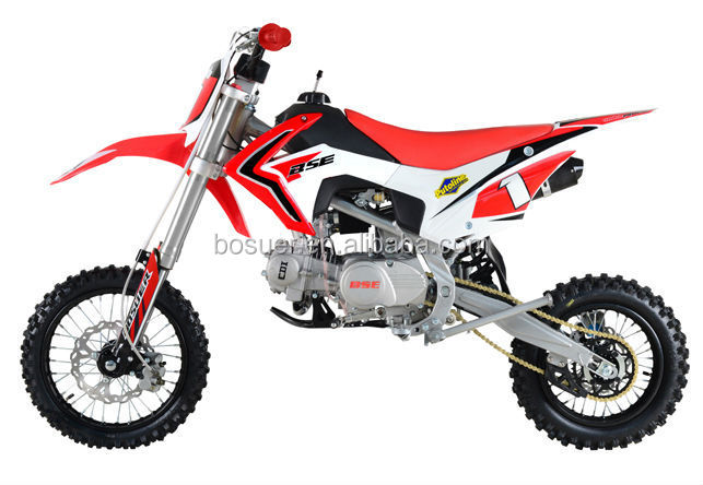 hot pit bike dirt bike moto 140cc 125cc off road use motorcycle cheap lifan yx quality