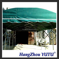 Item TLP0052 Customized advertising roof tent for sale/ car shelter canopy/wedding tent