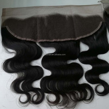 Fashion Style good reviews remy hair grade yes virgin 100% loose body wave lace frontal human hair