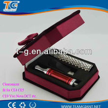Teamgiant Top brand big capacity new style electronic cigarette
