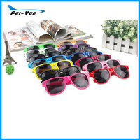 New Fashion Sunglasses logo printing Cheap Promotion gift