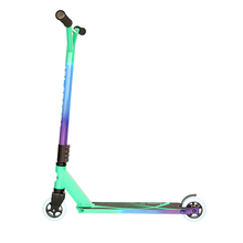 New Freestyle 360 Degree Adults Pro Stunt Scooter with Durable Frame for Extreme Tricks Scooter