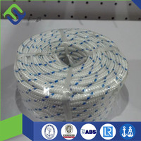 Marine Supplies Polypropylene Double Braided Rope