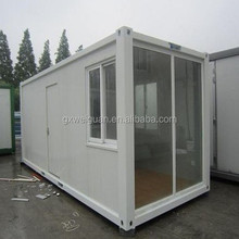 Military container house camp cheap prefab container house
