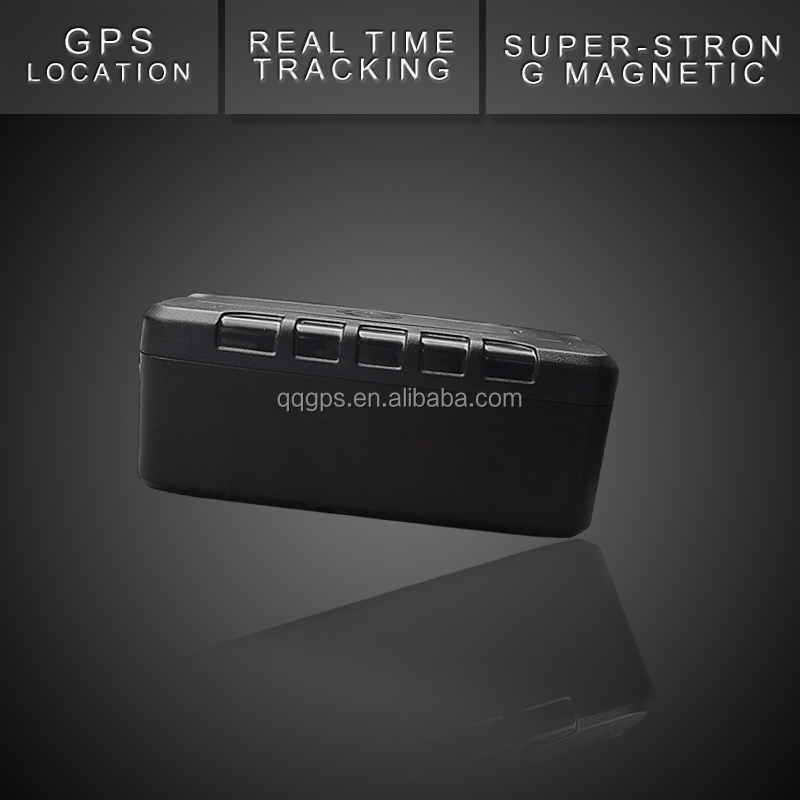 Small Size and Low Price Anti Jammer Super Long Battery Life 240 Days' Lon Gps Tracking Device
