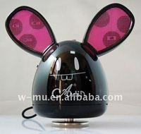 ADIN Bunny Portable Mini 5W fashionabel design Speaker