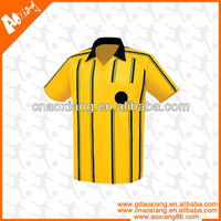 Sublimation hockey refree Refree Jersey