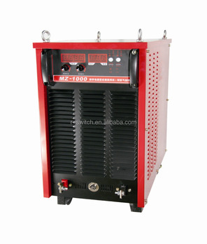 Inverter submerged arc welding machine MZ-1000/1250/1600