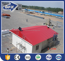 New Design Light Steel insulated Warehouse For Cold Storage