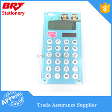 8 Digit Dual Powered student calculator for gift