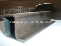 LTZ Steel Window Section