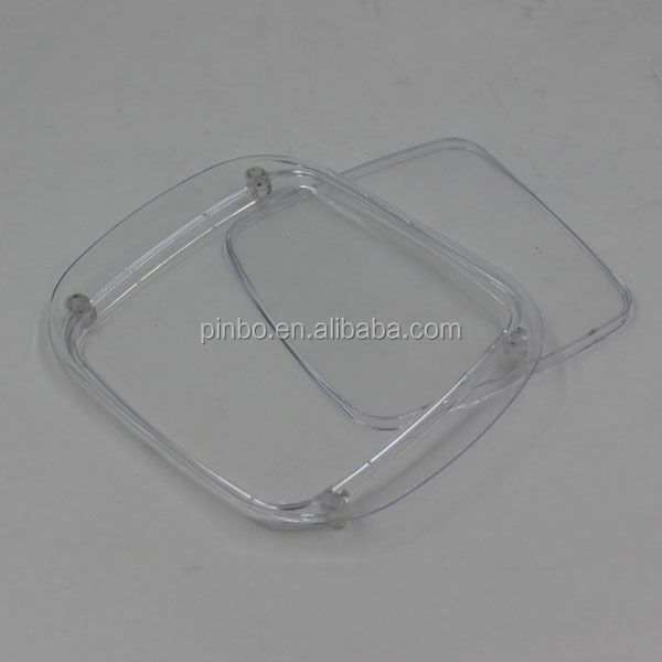 Hot Sale Plastic Shallow Coin Tray