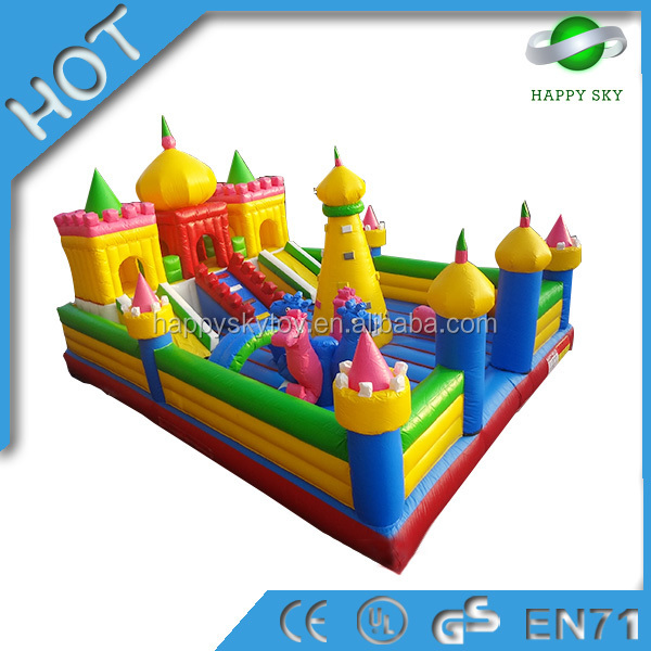 2015 hot Sale!!!inflatable princess bouncy castle,bouncy castle inflatable prices,giant inflatable bouncy castle