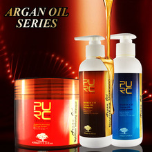 2016 wholesale natural hair argan oil products nourish for african american