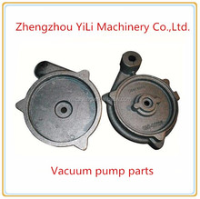 High quality resin bonded sand casting products gray and ductile iron casting for vacuum pump parts OEM custom casting foundry